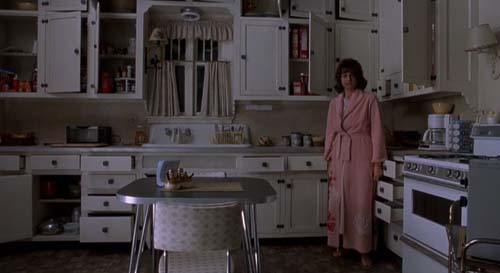 Sixth Sense Kitchen Cabinet Scene