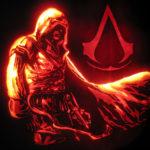 Assassins Creed Ezio Pumpkin