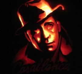 Casablanca Pumpkin