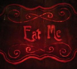 Eat Me Pumpkin