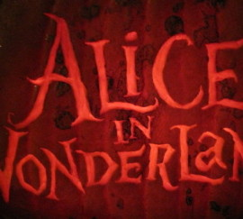 Alice Logo Pumpkin