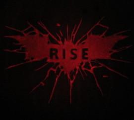 Rise Logo Pumpkin