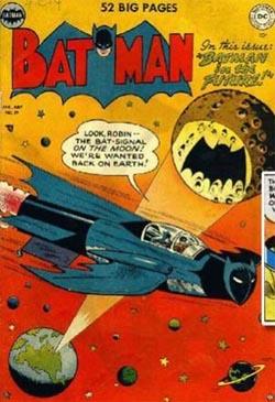 batmanspaceship