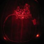 Little Prince Drunkard Planet Pumpkin
