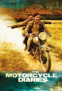 motorcyclediariesposter