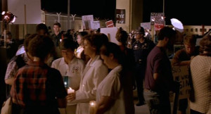 helenprotesting